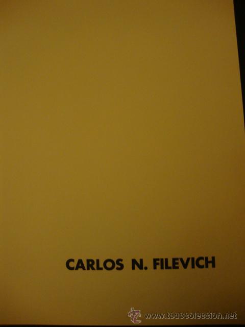 Arte: LUIS SEOANE. NUEVE XILOGRAFOS ARGENTINOS. - Foto 35 - 84388835