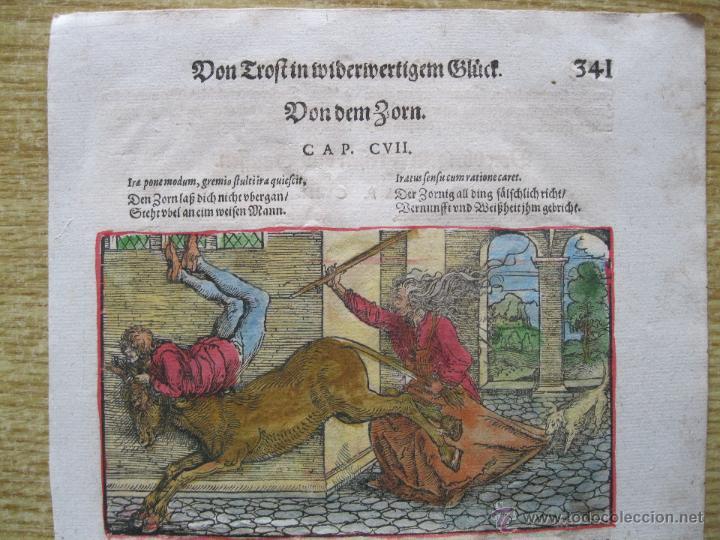 Arte: Fiesta Medieval, 1532. Hans Weiditz - Foto 3 - 46252561
