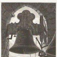 Arte: TORRE DEL CAMPANARIO EN MURCIA. Lote 47550131