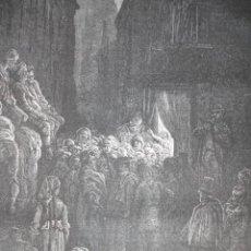 Arte: ASTORGA TEATRO DE TITERES AÑO 1865.. Lote 48490048