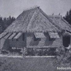 Arte: MADRID EXPOSICION DE FILIPINAS. AÑO 1887. Lote 90722945