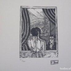 Arte: FRANCISCO BORES. Lote 111527531