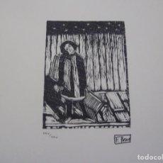 Arte: FRANCISCO BORES. Lote 111527567