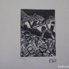 Arte: FRANCISCO BORES. Lote 111527643