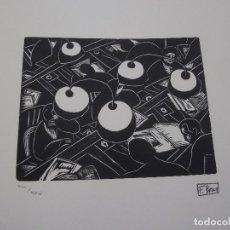 Arte: FRANCISCO BORES. Lote 111527739