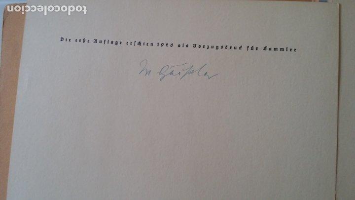 Arte: Willi Geissler La guerra de los campesinos, Portfolio con 6 xilografías , 1926 - Foto 5 - 174461894