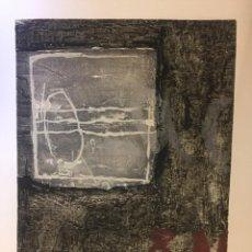 Arte: XIILOGRAFIA DE CONCHA GARCIA 1989. Lote 184043150