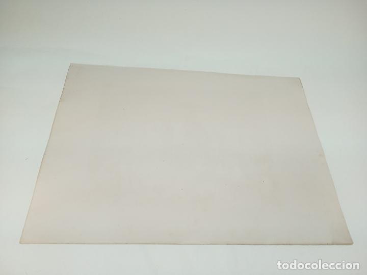 Arte: Bonita Xilografía de los cuentos de Perrault, Gustave Doré. 1ª ed. Hebert s, París, 1862, 37x 27 cm. - Foto 6 - 192959143