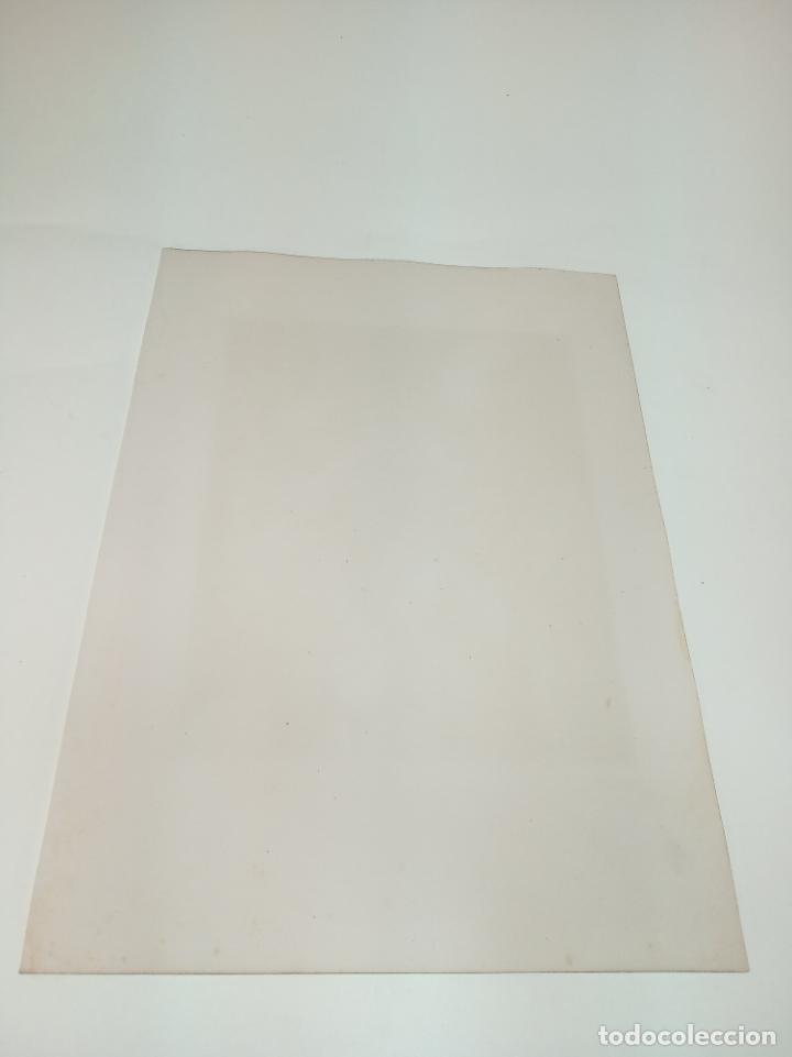 Arte: Bonita Xilografía de los cuentos de Perrault, Gustave Doré. 1ª ed. Hebert s, París, 1862, 37x 27 cm. - Foto 5 - 192959328