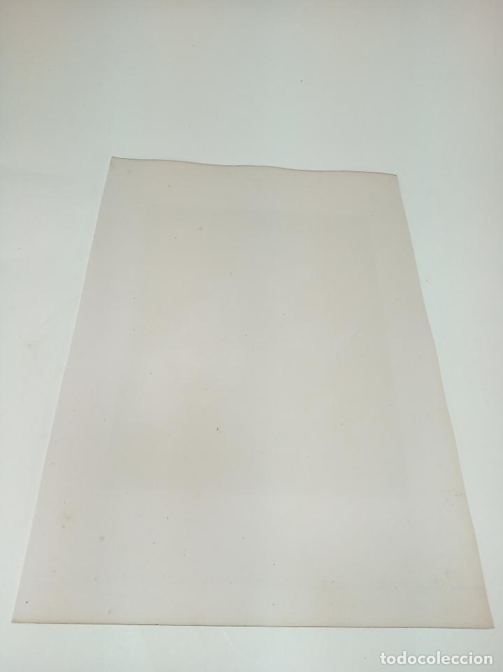 Arte: Bonita Xilografía de los cuentos de Perrault, Gustave Doré. 1ª ed. Hebert s, París, 1862, 37x 27 cm. - Foto 5 - 192959358