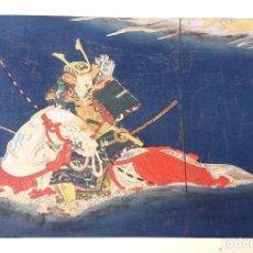 Arte: GRABADO JAPONES. Lote 198399477
