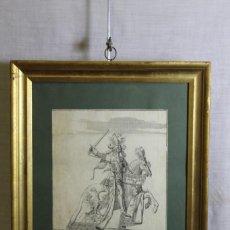 Arte: AYMON DE SALVAING SEIGNEUR DE BOISIEV, S. XVI. Lote 203298541