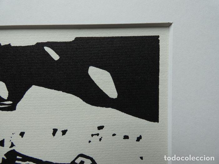 Arte: Xilografia original Wassily Kandinsky (1866-1944) Variations 21 - Foto 6 - 217954375