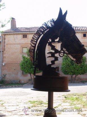 Arte: LA CABEZA DEL EQUINO - Foto 2 - 34606266