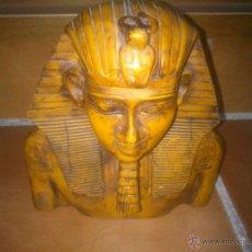 Arte: FIGURA DIOSA EGIPCIA. Lote 54830223