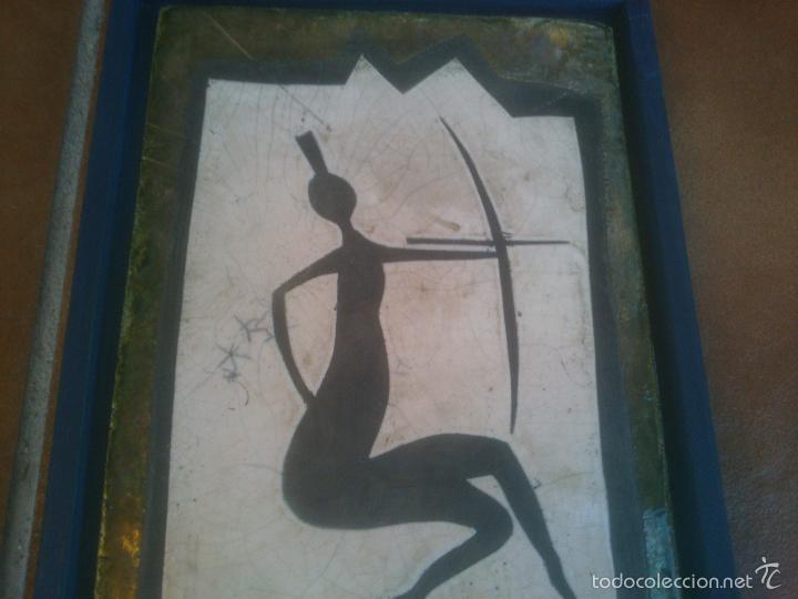Arte: original ceramica ame 97 - Foto 2 - 58545482