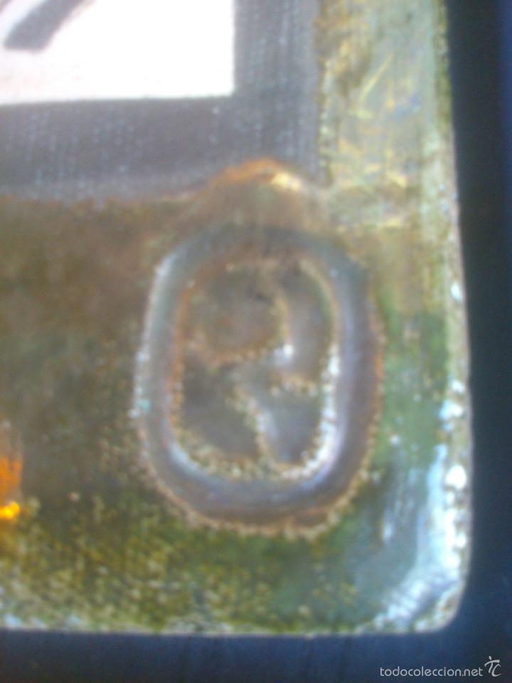 Arte: original ceramica ame 97 - Foto 4 - 58545482