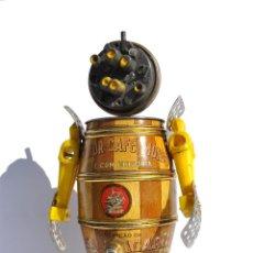 Arte: ROBOT ARTISTA DAVID TERCEÑO. Lote 59644239