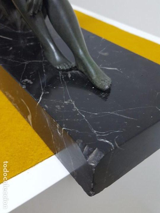 Arte: Escultura Art Déco. - Foto 6 - 66997174