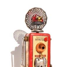 Arte: ROBOT ARTISTA DAVID TERCEÑO. Lote 101223215
