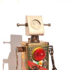 Arte: ROBOT ARTISTA DAVID TERCEÑO. Lote 101223423