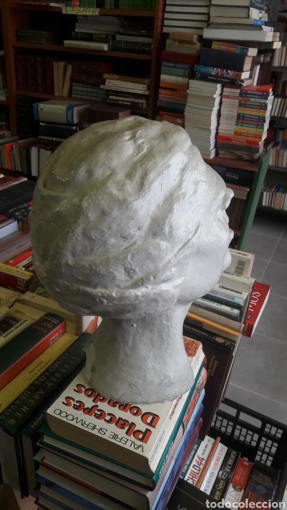 Arte: Dos Bustos artista gallego que hacía bronces - Foto 2 - 122366784