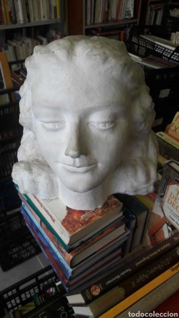 Arte: Dos Bustos artista gallego que hacía bronces - Foto 3 - 122366784