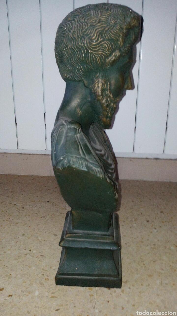 Arte: Busto de escayola - Foto 2 - 131169399