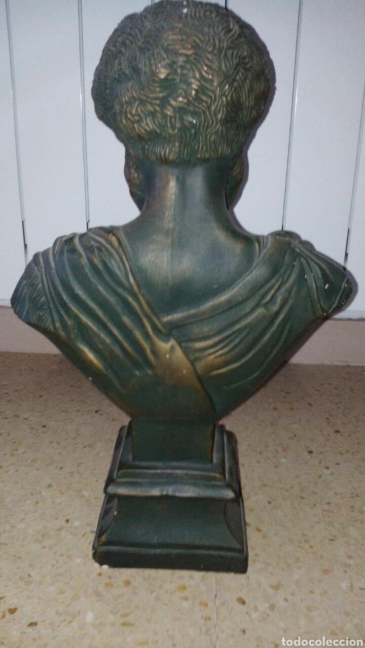 Arte: Busto de escayola - Foto 3 - 131169399