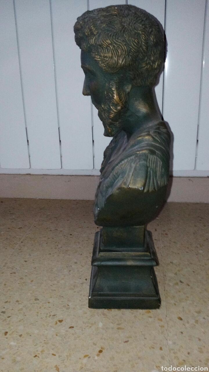 Arte: Busto de escayola - Foto 4 - 131169399