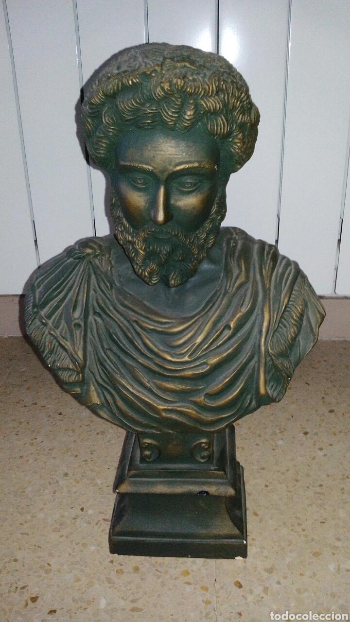 Arte: Busto de escayola - Foto 7 - 131169399