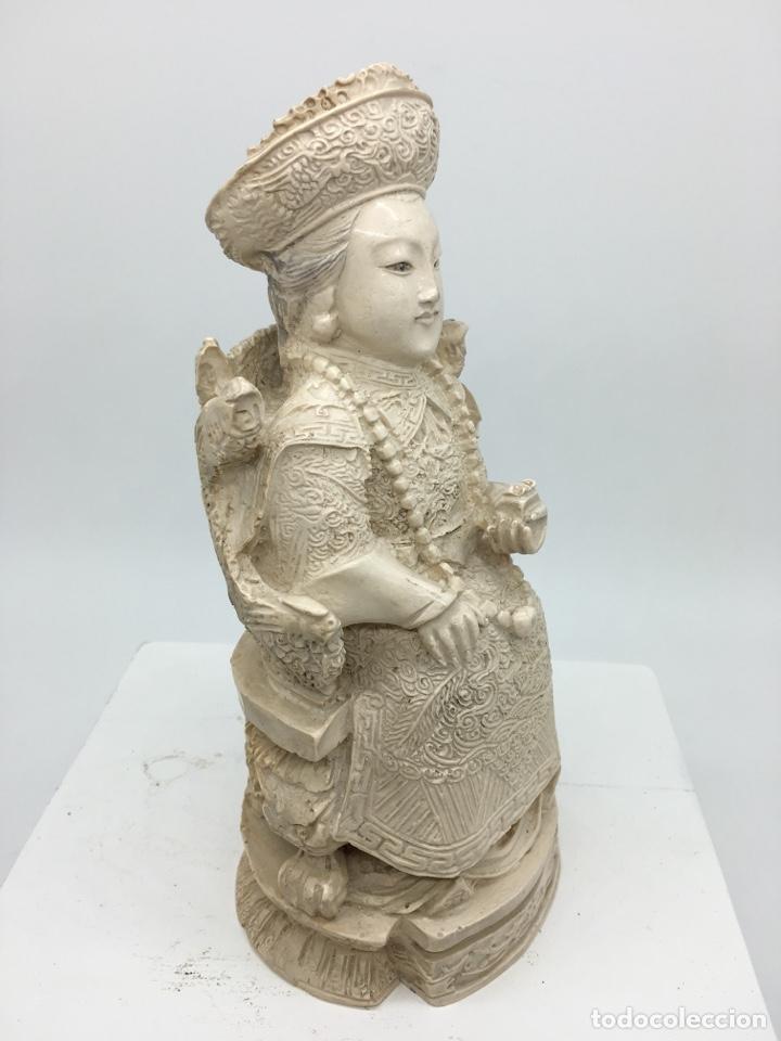 Arte: Figura oriental - Foto 2 - 135333410