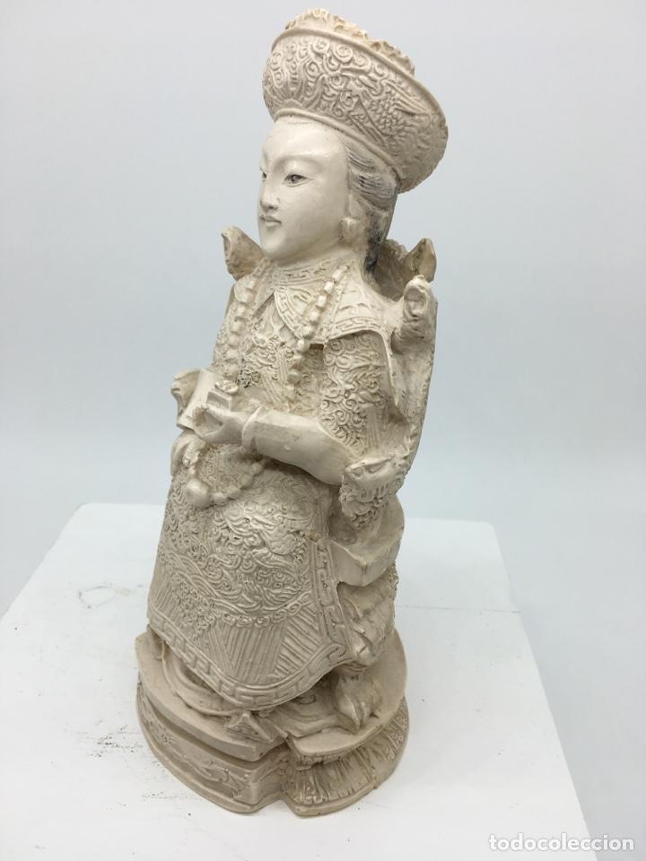 Arte: Figura oriental - Foto 4 - 135333410