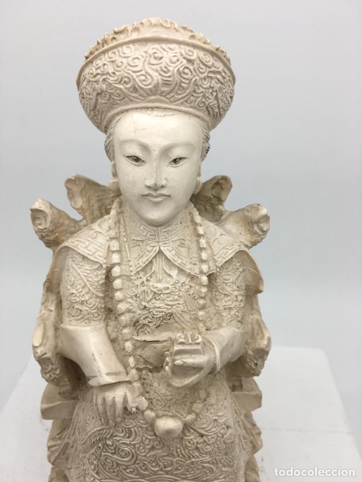 Arte: Figura oriental - Foto 5 - 135333410