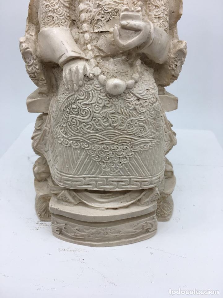 Arte: Figura oriental - Foto 6 - 135333410