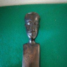 Arte: FIGURA AFRICANA. Lote 155566517
