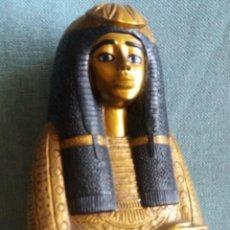 Arte: FIGURA EGIPCIA FIRMADA VERONESE 2001. Lote 167060808