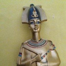 Arte: FIGURA EGIPCIA FIRMADA VERONESE 2001. Lote 167061848