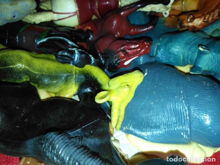 Arte: ARTE MODERNO escultura relieve titulo EL ARCA DE GRON siglo xxi gron 33X25 cm TECNICA PLASTICA - Foto 10 - 168366580
