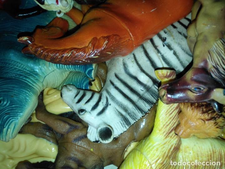 Arte: ARTE MODERNO escultura relieve titulo EL ARCA DE GRON siglo xxi gron 33X25 cm TECNICA PLASTICA - Foto 14 - 168366580