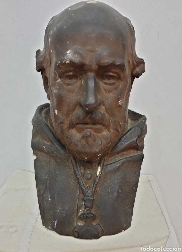 Arte: Busto de escayola - Foto 10 - 175757575