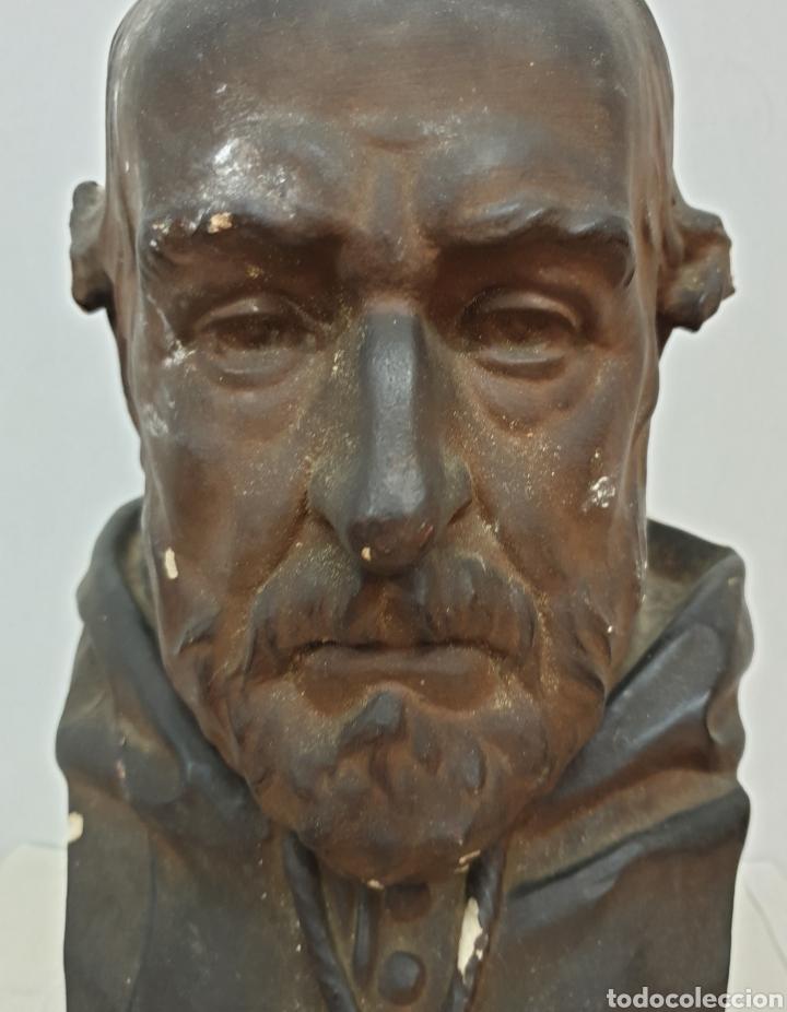 Arte: Busto de escayola - Foto 11 - 175757575