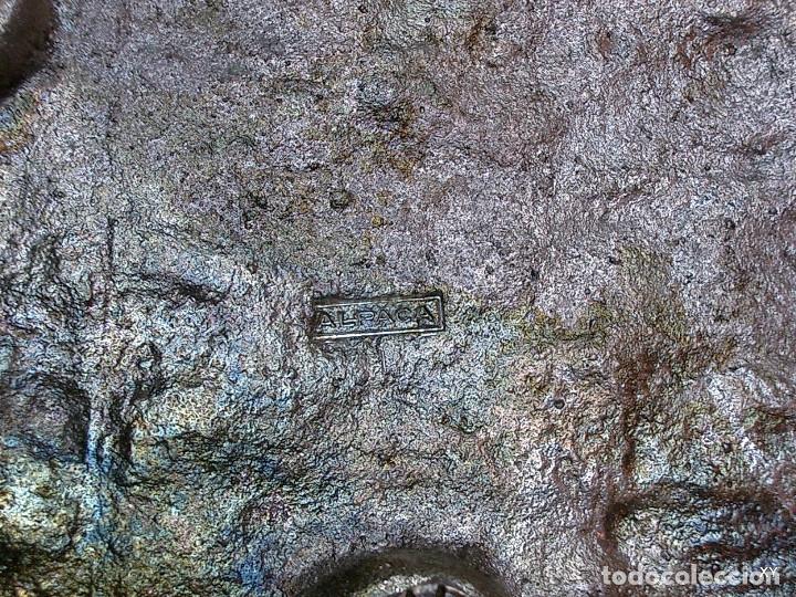 Arte: escultura de caballo metal - Foto 6 - 176733925