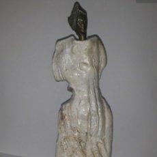 Arte: ESCULTURA DE TERESA GIRONÉS. Lote 183414767
