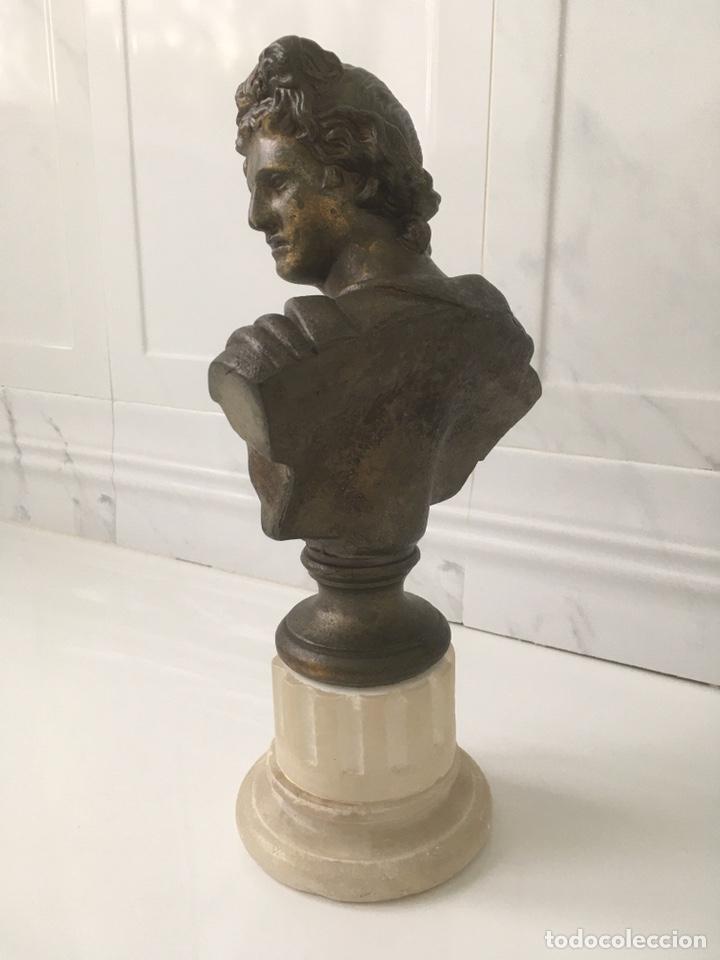 Arte: Busto de Apolo del Belvedere - Foto 6 - 188728963
