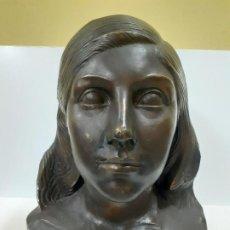 Arte: SANTA TERESA ESTUCO (913). Lote 194267843