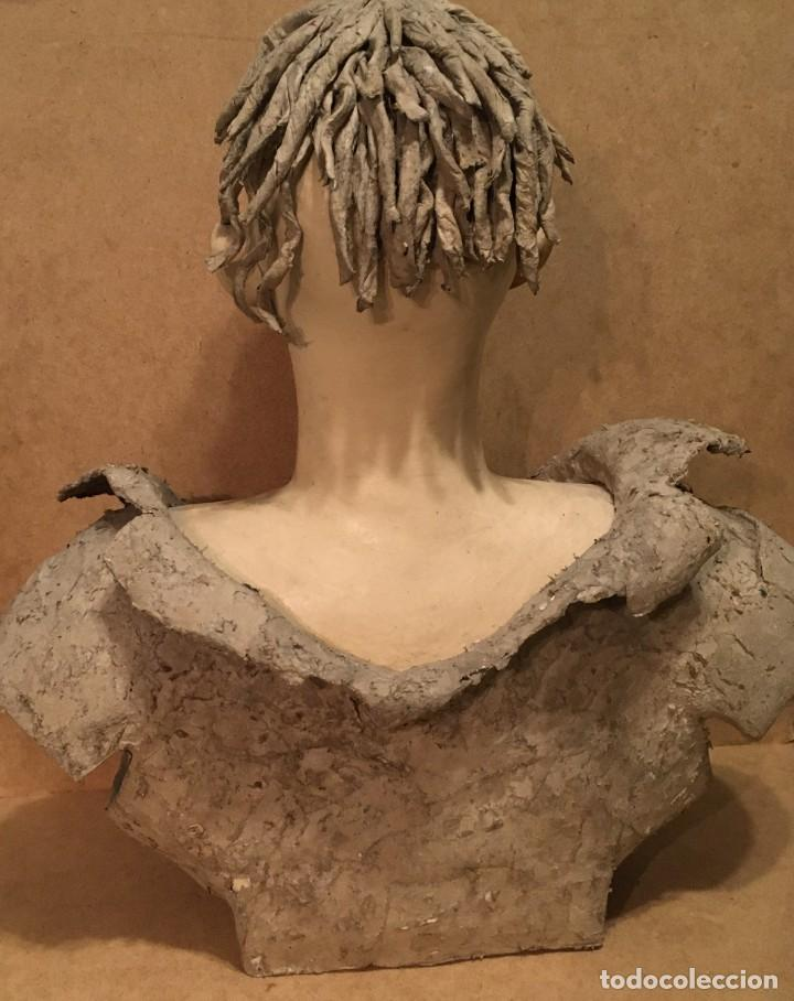 Arte: Escultura en cartón piedra - Foto 17 - 194364096