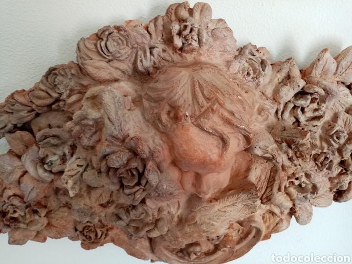 Arte: Alto relieve Oulman - Foto 3 - 195270057
