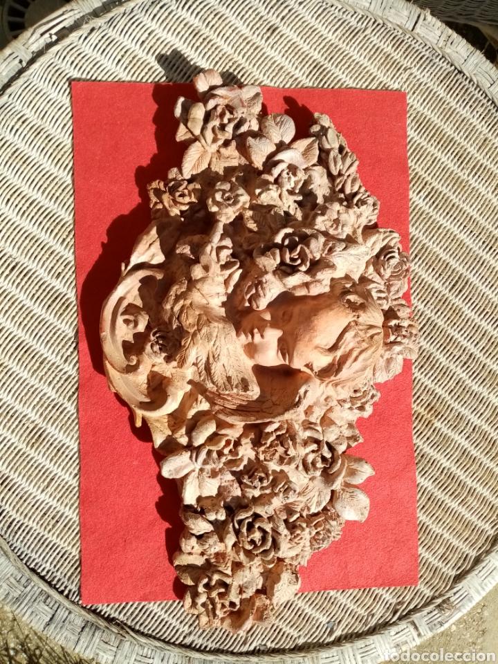 Arte: Alto relieve Oulman - Foto 4 - 195270057