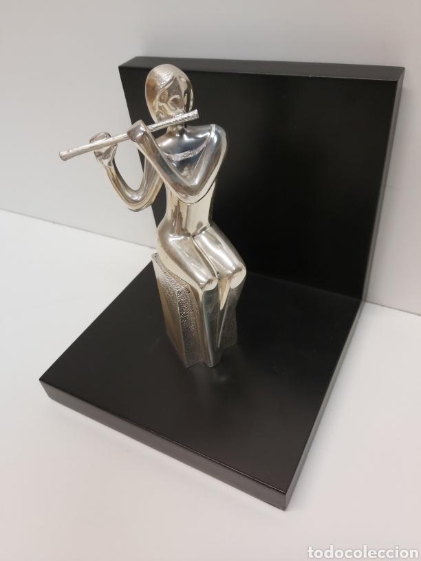 Arte: Figura Ottaviani plata - Foto 5 - 195273666
